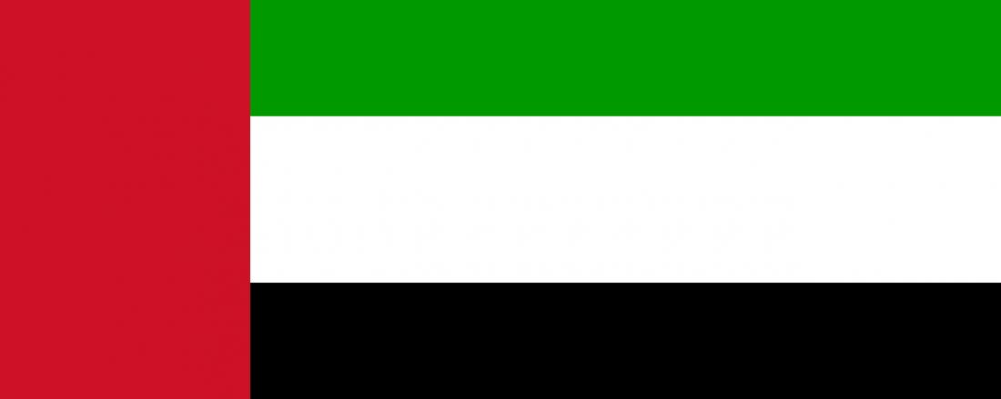 AED – Emirati Dirham