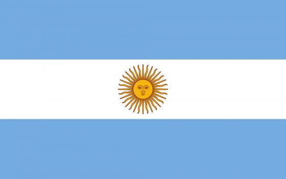 Argentine Peso rates
